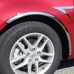 Lincoln MKZ Wheel Well Fender Trim, 2007, 2008, 2009, 2010, 2011, 2012