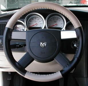 nissan 370z leather steering wheel cover by wheelskins shopsar com nissan 370z steering wheel covers custom leather wheelskins