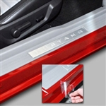 Universal Paint Protection Door Kit for Chevrolet | ShopSAR.com