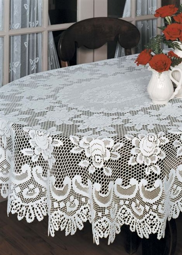 Attrayant Tablecloths 35 2