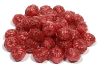 Filled Raspberry Candy