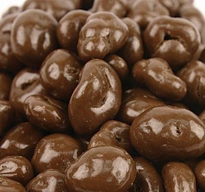 Sugar Free Chocolate Raisins