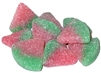Sour Watermelon Slices