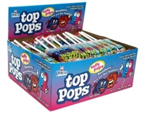 Top Pops Lollipops