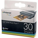 Polaroid PoGo ZINK Photo Paper (30 Sheets)
