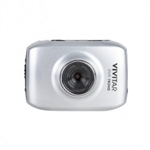 DVR 783HD ActionCam- with waterproof case (Silver)