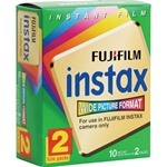 Fujifilm Instax Color Film - Twin Pack