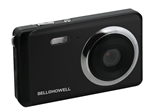 BELL+HOWELL® Slim 20.0MP / HD Digital & Video Camera (Black)