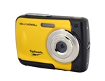BELL+HOWELL® Splash 12.0MP Underwater Digital & Video Camera (Waterproof to 10 ft.) (Yellow)
