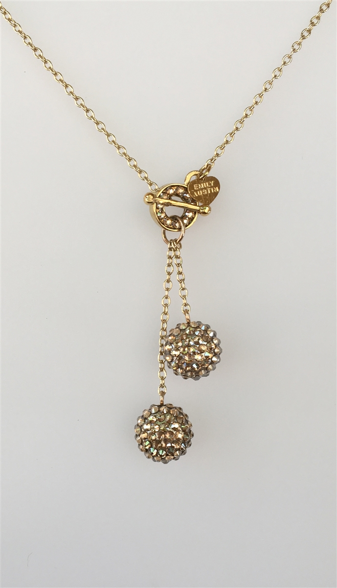 pearl poppy shop necklace toggle now on finch off sale