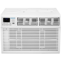 Emerson Quiet Kool EBRC6RE1 6,000 BTU Window Mounted Compact Room Air Conditioner 115Volt