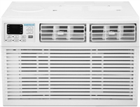 Emerson Quiet Kool EBRC8RE1 8,000 BTU Window Mounted Room Air Conditioner Compact 115Volt