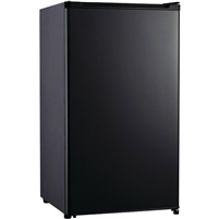 Magic Chef MCAR320B2 3.2 cu. ft. Compact Mini All Refrigerator Black