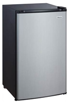 Magic Chef MCBR350S2 3.5 cu. ft. Refrigerator Freezer