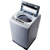 Magic Chef MCSTCW16W3 1.6 Cu Ft Compact Portable Washing Machine