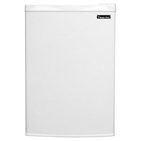 Magic Chef MCUF3W2 3.0 cu ft Upright All Freezer, White
