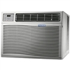 Norpole 6,000 BTU Window Mount Air Conditioner Energy Star Remote 115 Volt