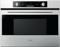"Verona VEBIEM301SS 30"" Electric Wall Oven Stainless Steel 110 Volt"