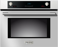 "Verona VEBIEM3024NSS 30"" Electric Wall Oven Stainless Steel"