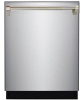 Verona VEDW24TSS  24 Inch Built In Dishwasher Touch Control 6 Wash Cycles Stainless Steel