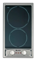 "Verona VEECT212FSS 12"" Smoothtop Electric VitroCeramic Cooktop 230 Volt"