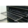 "Verona VEGLIDE36 Easy Glide Rolling Racks for 36"" Single Oven Ranges"