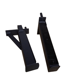 Custom Made Spotter Arms(Pair)