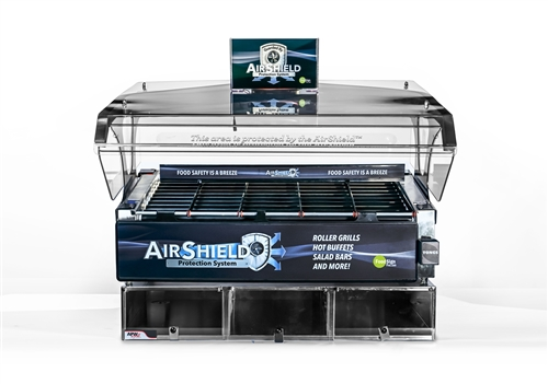 The AirShield