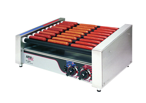 30 count Roller Grill