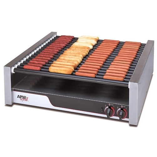 50 count Roller Grill