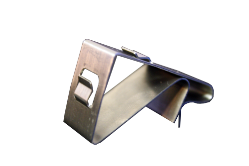 STAINLESS STEEL PAN CLIP