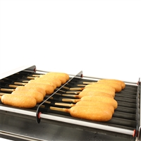 CORN DOG DIVIDER SYSTEM - LARGE