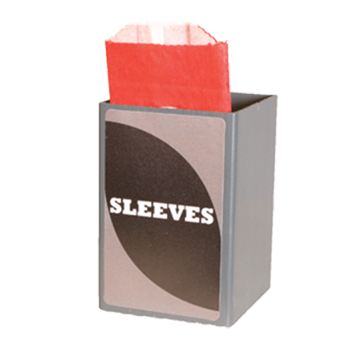 SLEEVE HOLDER