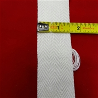 "Cloth Tape for 2"" Wood, Venetian Blind"