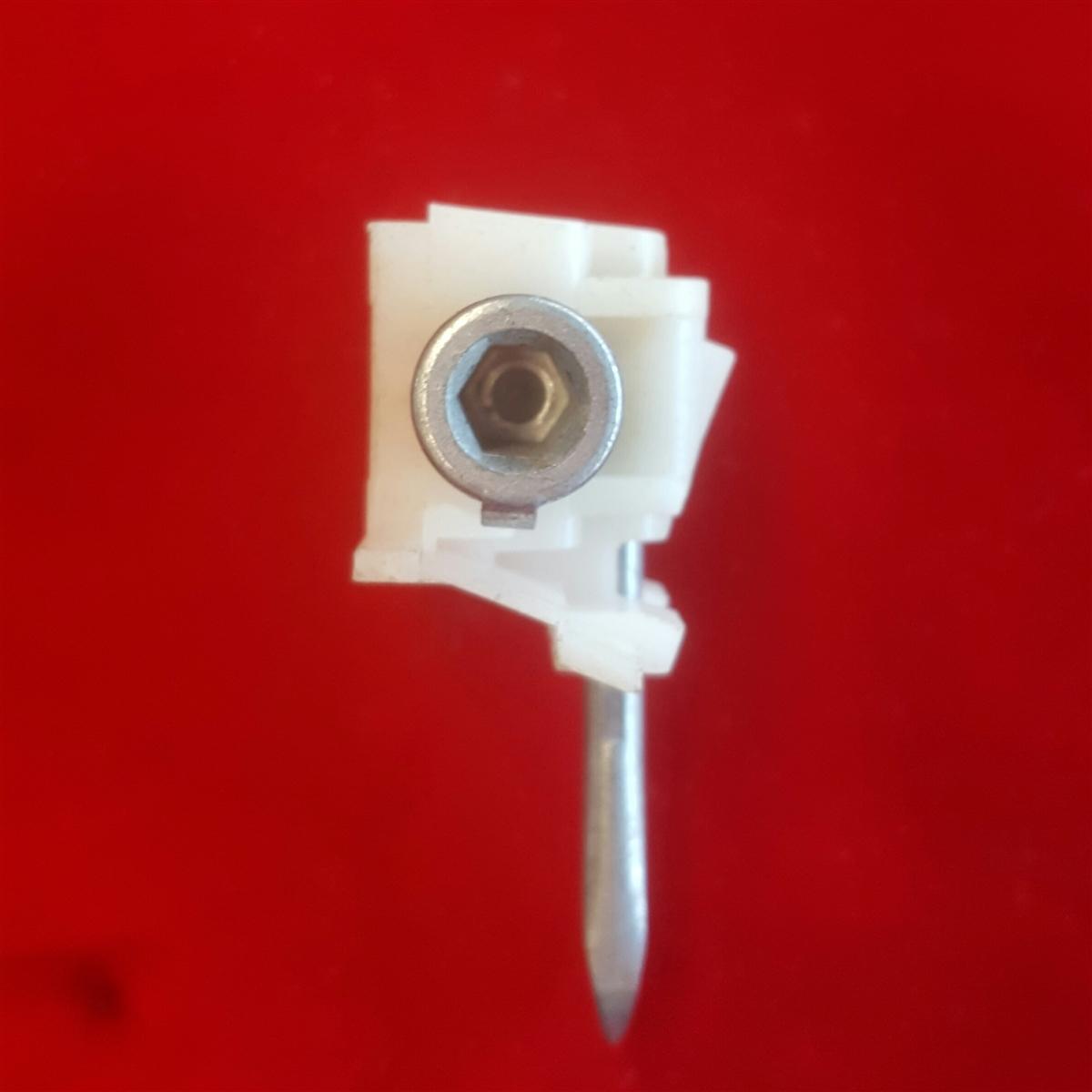 Wand Tilter 1 Quot Mini Blind Hex Hole White For Hunter