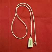 "KIT: LOWER part connector, 30"" pull cord, Tassel.  For Silhoutte Ultraglide  Assy"