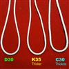 K35 Cordloop Natural Color for shades Silhouette, Vignette, Pirouette, 41990