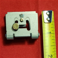 "Cord Lock for 1"" , 1.5"" Aluminum Blind."