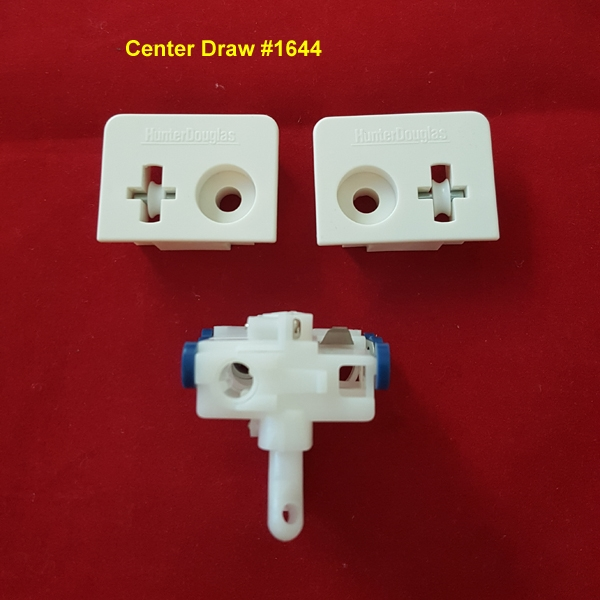 Vertical End Control Wand Type Rectangle Shape For