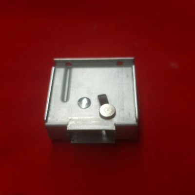 "Cord Lock for 2"" Wood, Venetian Blind. Slim Low Profile. 5003364000"