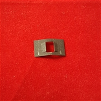 Discontinued. Shaft Retainter Clip for Ultraglide Assy duette. Made BEFORE May 2009. Hunter Douglas