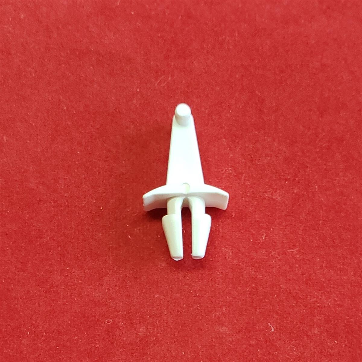 1 Louver Cuff Link Pin For Front Tilt Bar Shutter