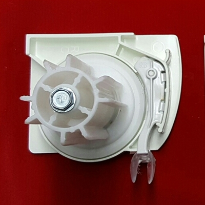 Ultraglide Assy for Hunter Douglas Silhouette.  Off White. 415479