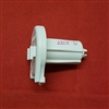 "SL10. Small Rollease Clutch, HOOK Mount for Roller Shade. LIFT 11 lbs. FIT 1 1/8"" tube. SL10H01"