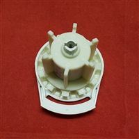 "R8. 1.5"" Small Rollease Clutch, TAB Mount for Roller Shade. LIFT 6lbs. FIT 1 1/2"" tube. R8C14"