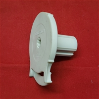 "R24. ROLLEASE Clutch, TAB Mount for Roller Screen Shade. LIFT 24LBS. FIT 1.5"" tube. R24C53"