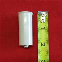 Common Lift Spool. Use with #5198, #5196. Hunter Douglas