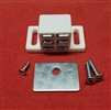 Heavy Duty Magnet Catch & Plate Assembly Kit for Shutter.  M25