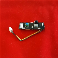 IR/RF Receiver board, high temperature, Powerise Platinum 2.0