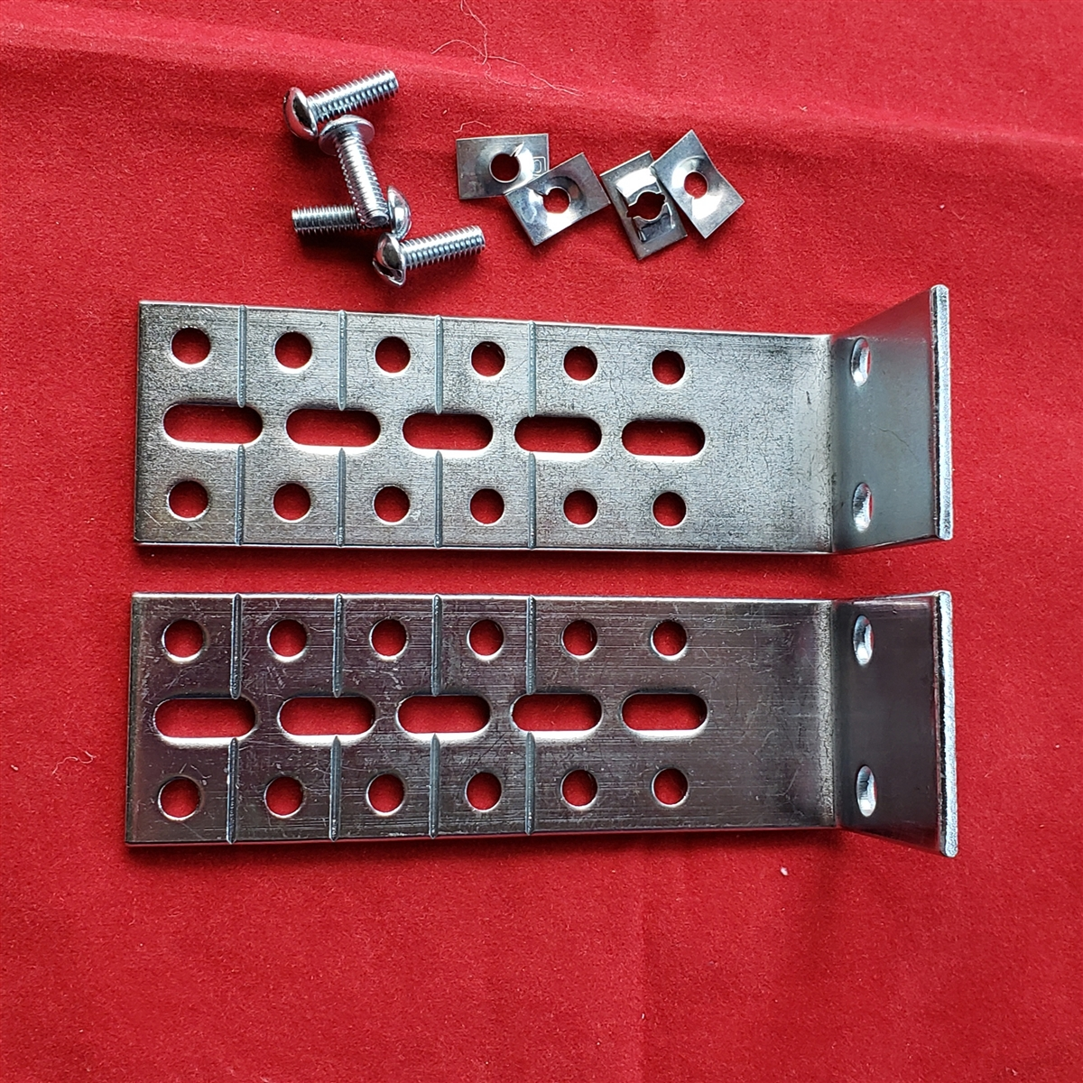 Kit Extension Mounting Brackets For Shades Pack Of 2